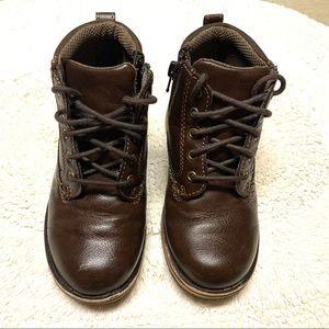 Eddie Bauer Kids Shoes Boots Size 11